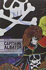 Integrale Capitaine Albator le Pirate de L'espace Tome 0 Leiji Matsumoto Kana