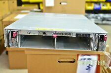HP StorageWorks AG805A AG637-63002 AG637-63001 Array Chassis Only AG828-63002