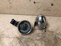 2015 Triumph Bonneville America 865 Clocks Dash Speedo Speedometer