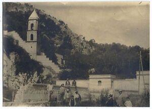 Caposele Avellino Origine Acquedotto Pugliese (in costruzione) 1914 Puglia S857