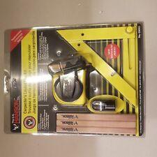 Kit de herramienta de diseño de Hanson Carpintero