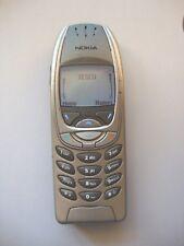 NOKIA 6310I - (Desbloqueado) - plata-teléfono móvil – – 3 meses Garantía Auricular