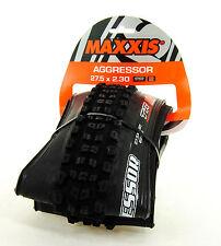 """Maxxis Aggressor DD TR 27.5"""" x 2.3 Mountain Bike DH/FR Tire,Tubeless Ready"""