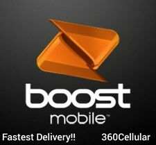 BOOST Prepaid Phone Numbers To / For PORT FAST DELIVERY / DISCOUNTS Available