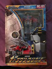 Transformers Galaxy Force GC-01 GALAXY CONVOY - MISB