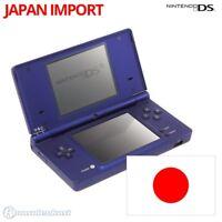 Nindendo DSi & DSi XL Konsole JAPANISCH / Farbe + Zustand auswählbar