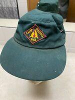 Vintage Camp Osceola Hat