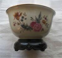 Avon American Heirloom Porcelain Bowl 1981 #collectibles #homedecor