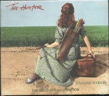 Warnes, Jennifer The Hunter Impex 24 Karat Gold CD Neu OVP Sealed