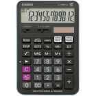 Casio JJ-120D Plus Basic Calculator Fast  Easy To Use Fast Shipping