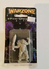 1995 Warzone Mutant Chronicles Miniatures Nepharite Of Semai 9623-D Metal