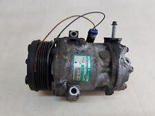 VAUXHALL MERIVA A MK1 03-10 1.7L AIR CON CONDITIONING COMPRESSOR PUMP 24421642