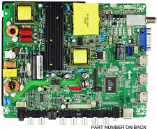Element SY14299-1 Main Board / Power Supply for ELEFW504A (See Note)