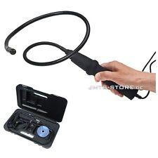 10mm Farb USB Endoskop Kamera Videoskop Borescope 4xLED Neue Version mit Koffer