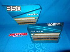 DUCATI 350 FIBER COVERS FORZA DUCATI MOTO 350 ORIGINAL TIME.