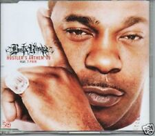 (480T) Busta Rhymes, Hustler's Anthem '09 ft T-P- DJ CD