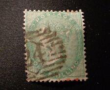 UK stamp #28 used F/VF