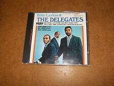 CD (MAR 059) - BILLY LARKIN & THE DELEGATES