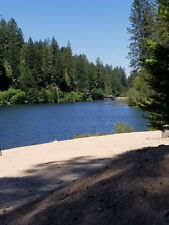 Beautiful .23 acre lot in the lake Madrone subdivision Berry creek ca