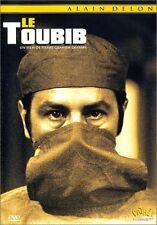 Le Toubib (Alain Delon) - DVD