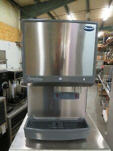 Follett 25CI400A Symphony Plus™ Ice & Water Dispenser, Countertop, SensorSAFE