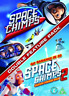 --Space Chimps 1 and 2 DVD NEUF