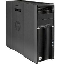 HP Z640 1X Xeon E5-2686v4 18C 2.3GHz 64GB RAM Quadro P5000 512GB SSD