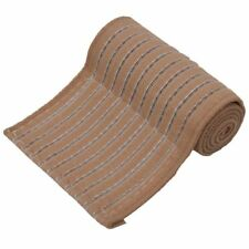 Elastic Wrist Support Bandage Wrap Compression Beige S7Z1