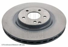 BLUE PRINT BRAKE DISCS FRONT PAIR FOR A MERCEDES-BENZ C-CLASS COUPE