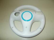 Nintendo Wii Lenkrad WEISS Mario Kart Controller, #IK-16