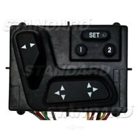 Power Seat Switch For 2004-2006 Lincoln Town Car 2005 SMP PSW34