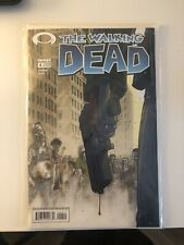 The Walking Dead #4 First Print, Image Comics, VF