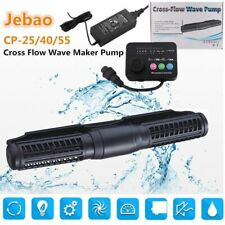 JEBAO/JECOD CROSS FLOW CP25 CP40 CP55 WAVE MAKER PUMP FOR AQUARIUM REEF AU