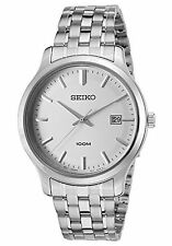 Seiko Men's Analog Wristwatches