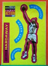 Anfernee Hardaway card Stick-Ums 96-97 Collector's Choice #S19