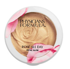 Physicians Formula Rose All Day Petal Glow Highlighter, PF11123 Freshly Picked