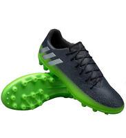 Adidas Messi 16.3 FG AG - AQ3519 Soccer Cleats Football Shoes Boots ... 621f2a7b693cf