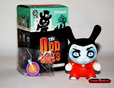 Hopper - The Odd Ones by Scott Tolleson x Kidrobot Dunny Series New