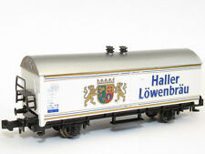 Sowa-n 1705-vagones frigoríficos carro carro de cerveza DB Haller Löwenbräu-pista N-nuevo
