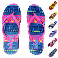 Bahamas Womens Flip Flops Premium Comfort Thong Sandals Slippers Beach Casual
