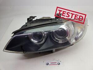 ✅✅✅GENUINE BMW M3 E92 E93 LEFT XENON HEADLIGHT 7162129 7182509 RHD