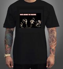 rage against the machine 7 T Shirt