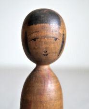 5.5 inch Japanese Kokeshi doll : no signed