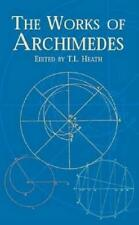 The Works of Archimedes by Archimedes (author)
