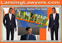 Lansing Lawyers .com  Domain Name For Sale URL Get Website On Key Words Get rich