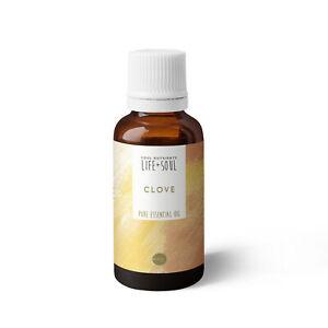 Clove Pure Essential Oil- Pure & Therapeutic Grade- 10ml