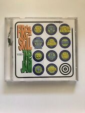Fire & Skill: Songs Of The Jam [IMPORT] by Various Artists (Nov-1999, Ignit)