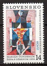 Slowakia - 1993 Europa Cept - Mi. 174 MNH