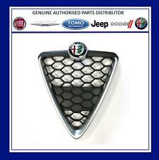New Genuine Alfa Romeo Giulietta 2016> Front Bumper Radiator Grille 156112051