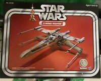 Star Wars Vintage Collection Toys R Us exclusive X-Wing fighter.NIB SEALED